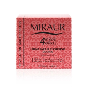 4IN1 REVELATION MULTI EFFECT CONTOUR EYE CREAM-miraur-dermocosmetics