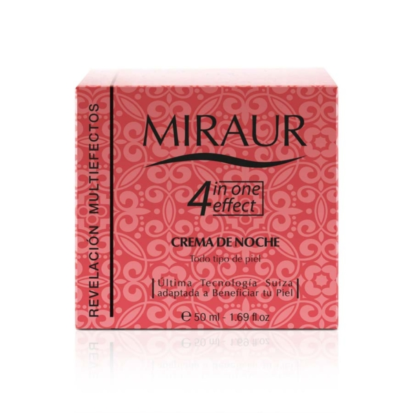 4IN1 REVELATION MULTI EFFECT NIGHT CREAM-miraur-dermocosmetics