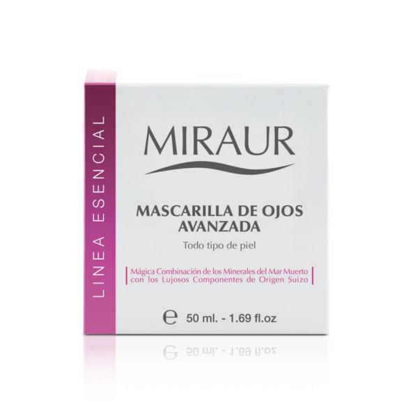 ADVANCED EYE CONTOUR MASK-miraur-dermocosmetics