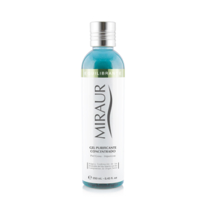 CONCENTRATE PURIYING GEL-miraur-dermocosmetics
