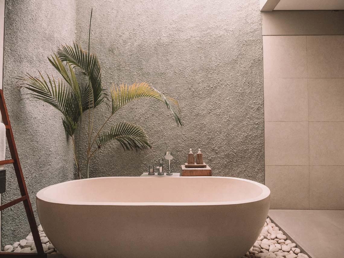 Crea un spa en tu propia casa y disfruta de todos los - Crea tu propia casa ...