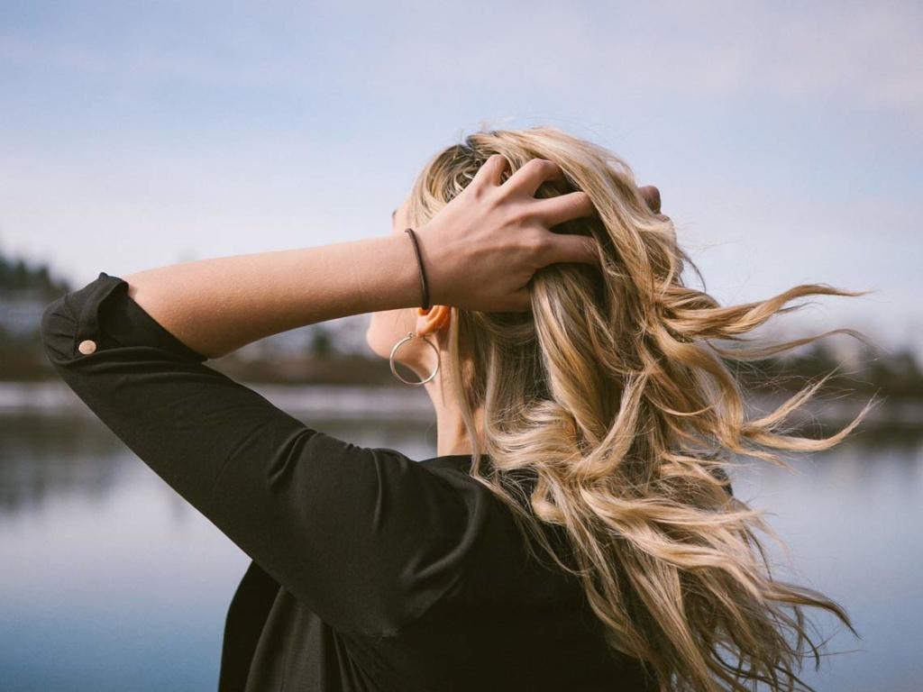 Alimentos para que nuestro cabello crezca más rápido y fuerte