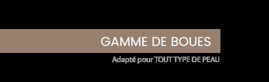 miraur_GAMME DE BOUES